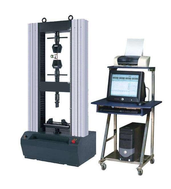 微机控制电液伺服液压..试验机